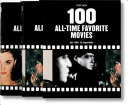 100 All time Favorite Movies