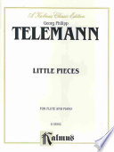 Little Pieces : repertoire. a full-length cd of all the...