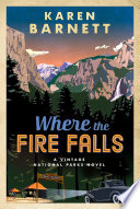 Where the Fire Falls Book PDF