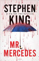 Mr. Mercedes-book cover