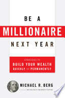 Be A Millionaire Next Year