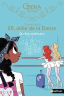 20 allée de la danse - Le rêve américain - Tome 13 - Dès 8 ans