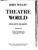 John Willis' Theatre World