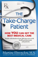 The Take Charge Patient
