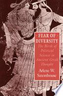Fear of Diversity