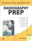 Radiography PREP  Program Review and Exam Preparation   Ninth Edition