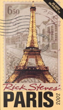 Rick Steves  Paris  2002