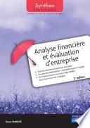 Analyse financière et évaluation d'entreprise