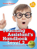 Teaching Assistant's Handbook for Level 2