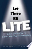 Let There Be Lite   eBook  ePub