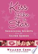 Kiss Like a Star