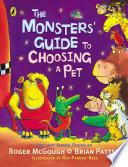 The Monsters  Guide to Choosing a Pet