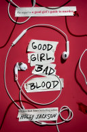 Good Girl, Bad Blood Book