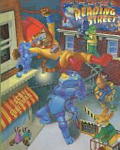 Scott Foresman Reading Street: Grade 2, Level 1 [Book]