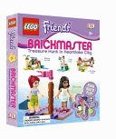 Lego Friends: Brickmaster