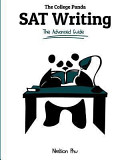 The College Panda s SAT Writing