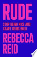 Book Rude