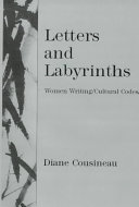 Letters and Labyrinths
