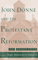 download ebook john donne and the protestant reformation pdf epub