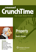 Emanuel CrunchTime for Property