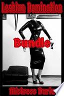 Lesbian Domination Bundle