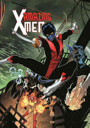 Amazing X Men Volume 1