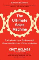 UC Ultimate Sales Machine  CANCELED
