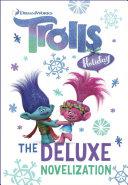 Trolls Prequel Novel  2  DreamWorks Trolls
