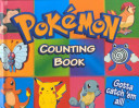Pokemon Counting Book