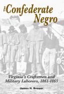 The Confederate Negro Industry A Gettysburg College Top