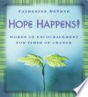 Hope Happens