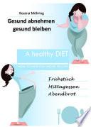 Gesund abnehmen   gesund bleiben