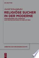 Religiöse Sucher in der Moderne