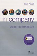 In Company Upper Intermediate Student S Book
