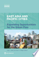 East Asia and Pacific Cities