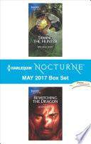 Harlequin Nocturne May 2017 Box Set