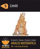 Analisi matematica I.5 Limiti (PDF - Spicchi)