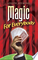 Magic For Everybody
