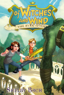 Of Witches and Wind Book