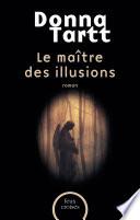 Le Maître Des Illusions : de 250.000 exemplaires depuis sa parution. livre...
