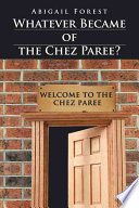 Whatever Became of the Chez Paree