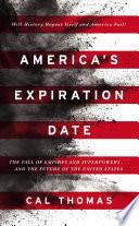 Book America s Expiration Date