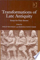 Transformations of Late Antiquity