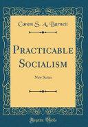Practicable Socialism