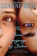 download ebook the secret language of sisters pdf epub