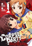 Corpse Party: Blood Covered : intended to symbolize their friendship....