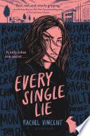 Every Single Lie Book PDF