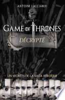 Game of Thrones d  crypt