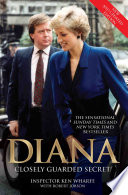 Diana   Closely Guarded Secret   New and Updated Edition