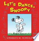 Let s Dance  Snoopy
